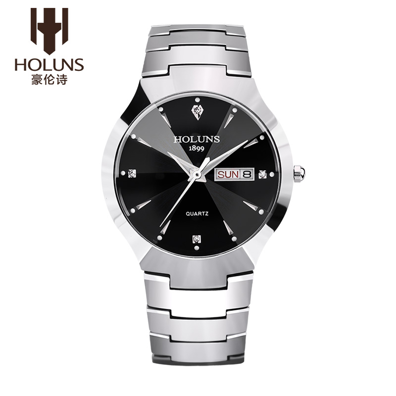 ᗜ LjഃHOLUNS DM001 Watch ᗔ Geneva Geneva Brand Authentic ...