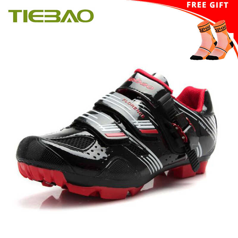 TIEBAO radfahren schuhe männer frauen turnschuhe sapatilha ciclismo mtb mountainbike zapatillas deportivas hombre Superstar schuhe