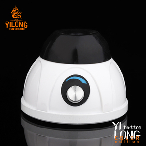 Image 2 - Vortex Mixer Mini Velocità Regolabile Inchiostro Shaker Orbitale Pigmento Bottiglia di Agitazione Agitatore Macchina Del Tatuaggio Del Rifornimento