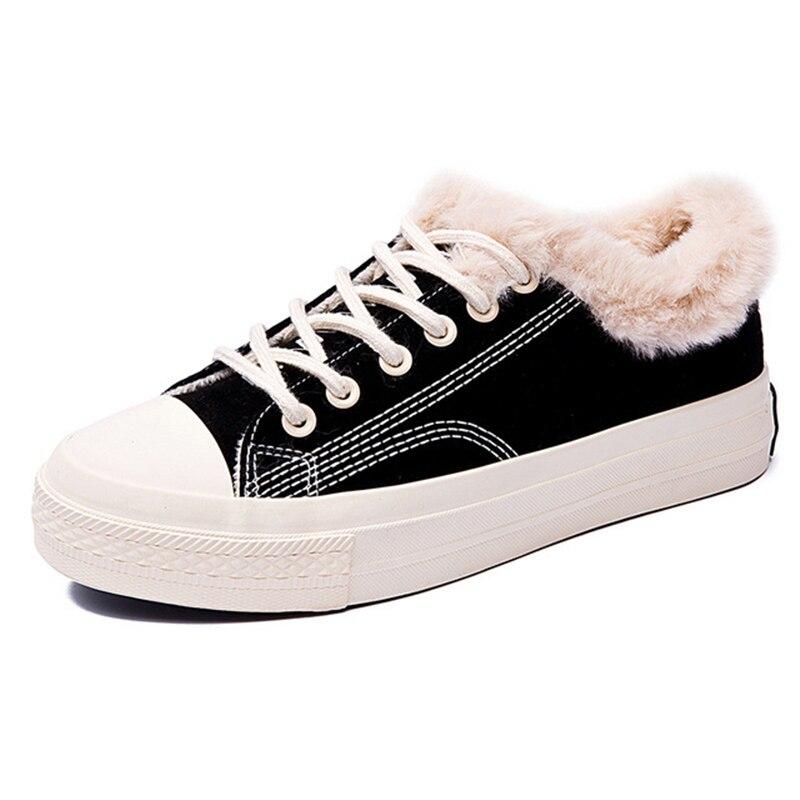 Women Shoes Fashion Casual Winter Shoes