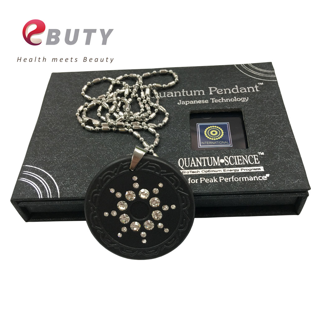 Buy authenticity card quantum pendant and get free shipping on buy authenticity card quantum pendant and get free shipping on aliexpress mozeypictures Choice Image