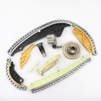 READXT 13 piezas 2,0 motor Turbo de la cadena de distribución traje para Tiguan bettie Golf 6 MK6 Passat B6 CC A4 A5 a6 Q5 TT 06H109467N 06 109 H 469