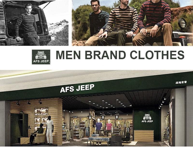 High-Grade Men Brand Clothing 2016 Hot Summer Dress Short Sleeve Shirts Straight Casual Fashion Shirts M~4XL AFS JEEP Pockets (6)