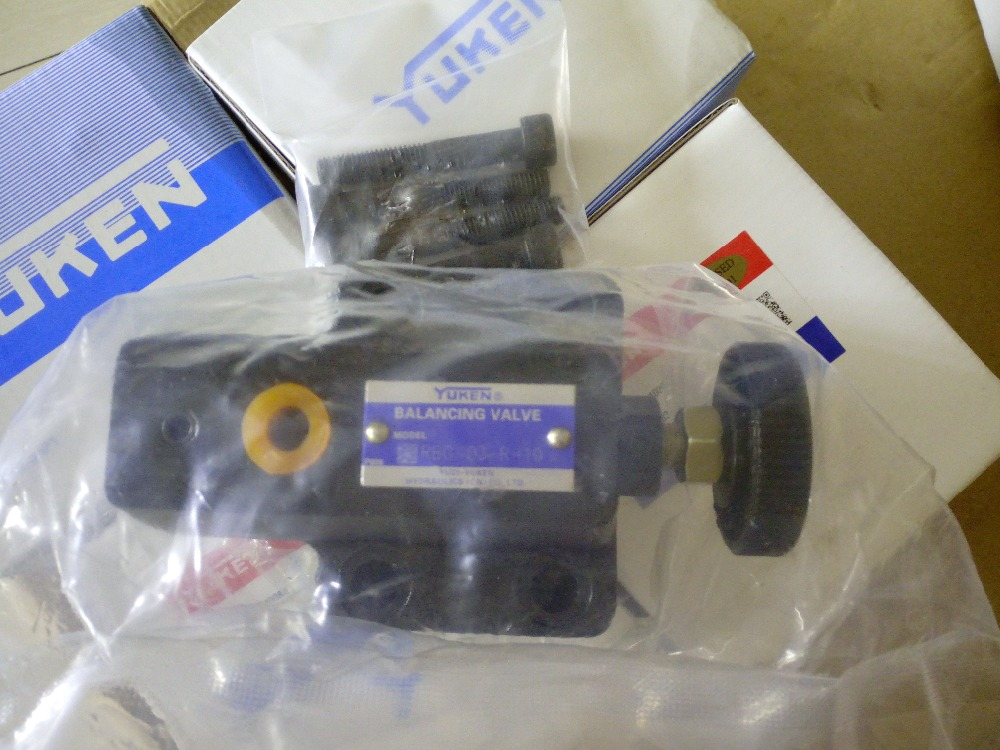 YUCI YUKEN Pressure reducing and relieving valves  RBG-03-10 hydraulic valve шнурки primary one 160cm air force1