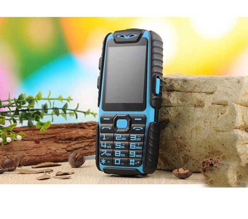 Guophone A6 Mobile Phone 2.4