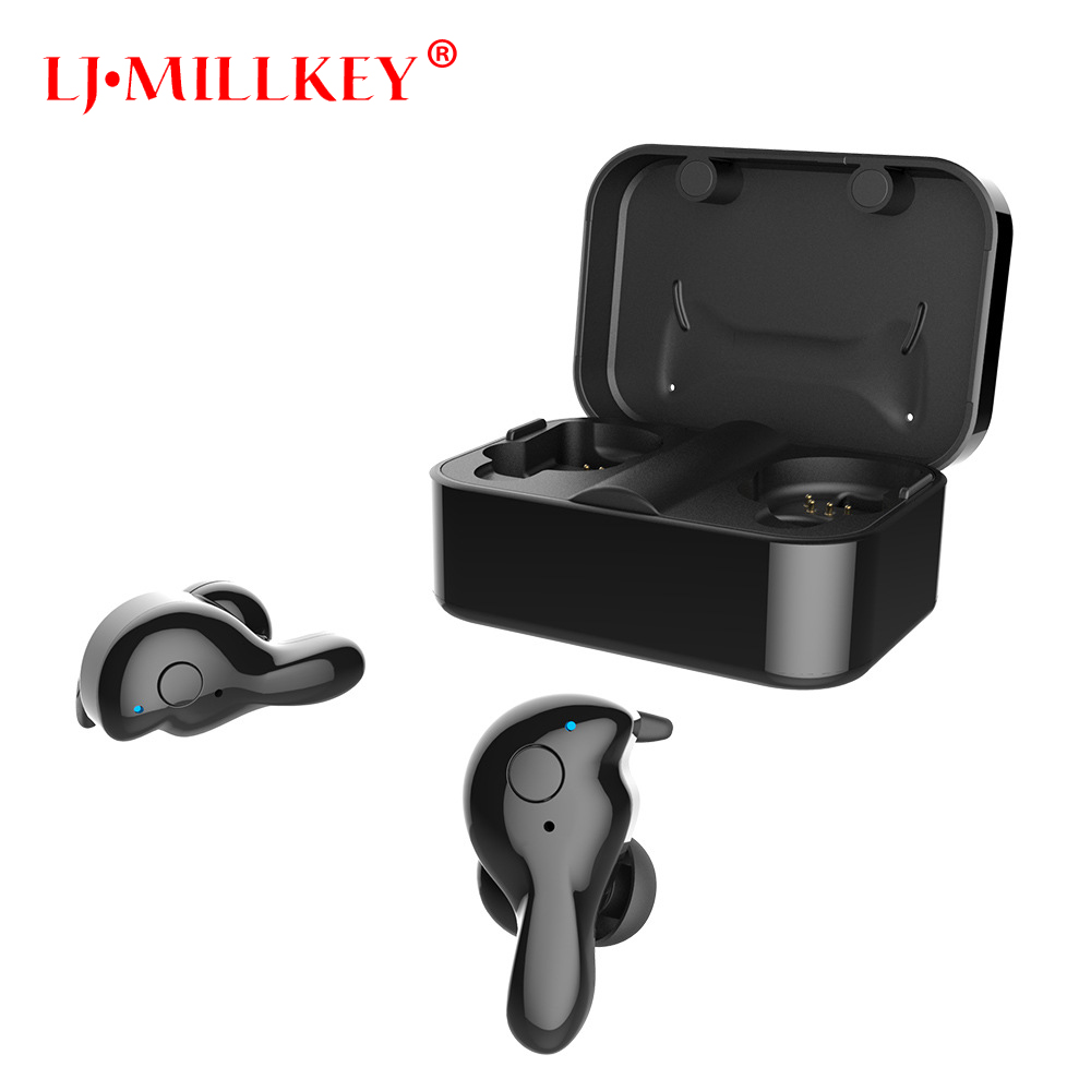 Wireless Earbuds Bluetooth 5.0 In-ear Stereo TWS Earphones Mini Portable Earpieces With Built-in Mic For Android YZ208 tws earbuds true wireless sport earphones mini in ear bluetooth earpieces stereo handsfree headset yz105