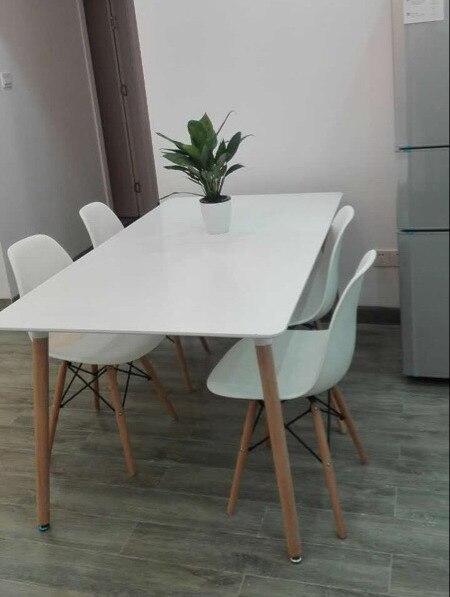 cheap awesome amazing moderne ontwerp eethoek set tafel