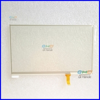 New 6 Inch 4Wire Resistive Touch Panel Digitizer Screen For Texet TN 800 Explay PN 965