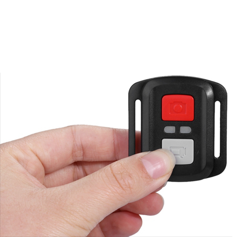 2.4G Remote Controller Control Transmitter for EKEN H8R H8 H9R H9 Waterproof Sport Action Camera Accessories Spare Parts