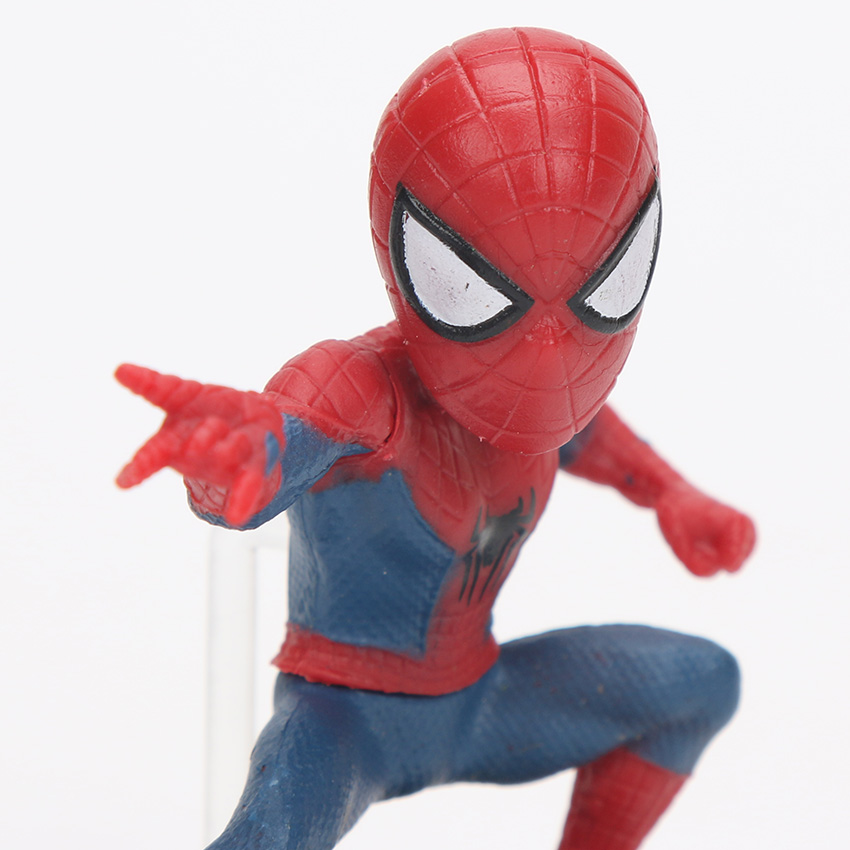 Avengers Endgame Infinity War Spiderman Figure