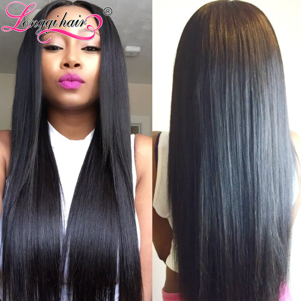 Virgin Filipino Hair Weave Remy Indian Hair
