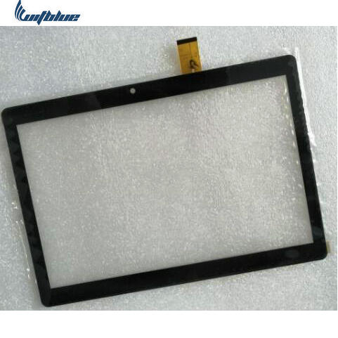 New For 10.1 Digma Plane 1523 3G PS1135MG Tablet Touch screen Digitizer panel Glass Sensor replacement Free Shipping new touch screen panel digitizer glass sensor replacement for 7 digma plane 7 12 3g ps7012pg tablet free shipping