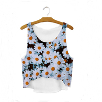 Factory Direct Sale In The Summer Of 2015 The New Lady Fashion Personality Small Chrysanthemum Lady
