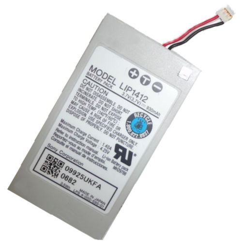 ALLCCX high quality Battery 4-000-597-01, LIP1412 for Sony PSP GO, PSP-N100, PSP-NA1006ALLCCX high quality Battery 4-000-597-01, LIP1412 for Sony PSP GO, PSP-N100, PSP-NA1006