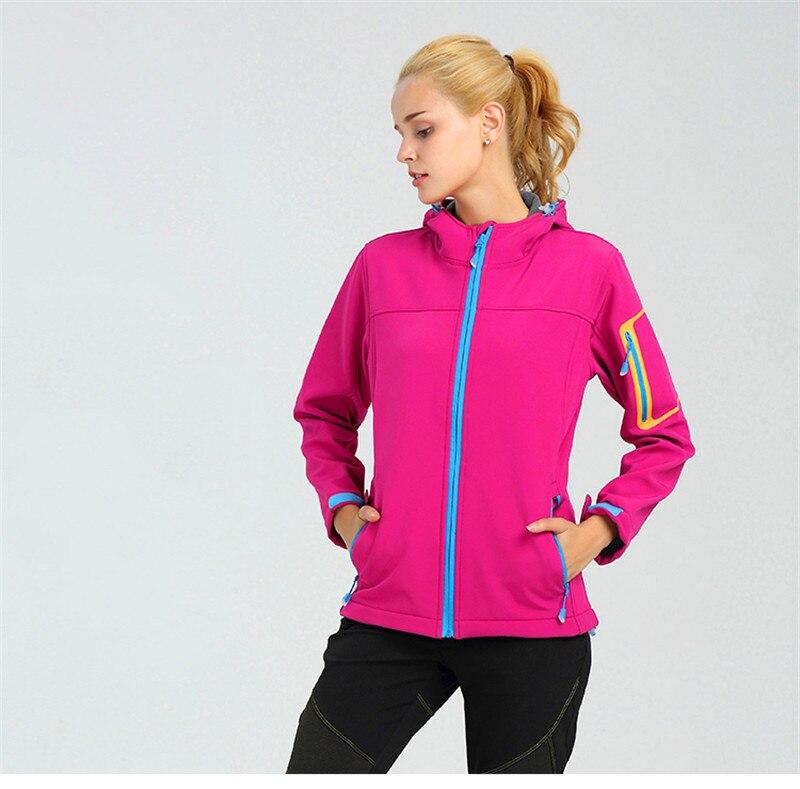 Waterproof Sport Polyester Jacket 1