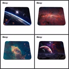 New Arrival Stars Computer Gaming Mouse Pad Gamer Play Mats Customization Supported Decorate You Desk