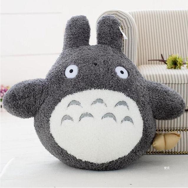 3 Size Totoro Plush Doll