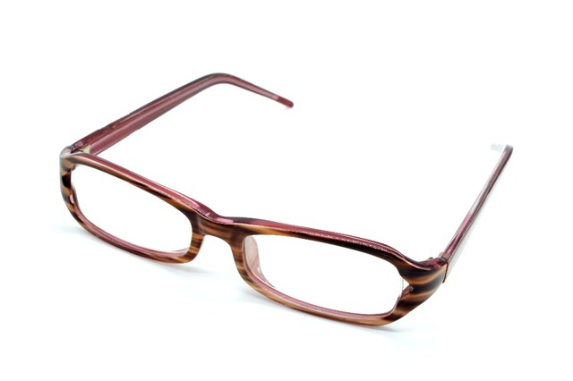 Высококачественный ручной мужская-очки женщины очки на заказ оптический близорукость и очки для чтения - 1 - 1.5 - 2 - 2.5TO - 8