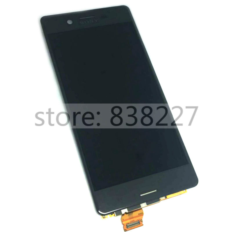 LCD screen For Sony Xperia X F5121 LCD Display Touch Screen with Digitizer Assembly for Sony Xperia X dual F5122 new in stock