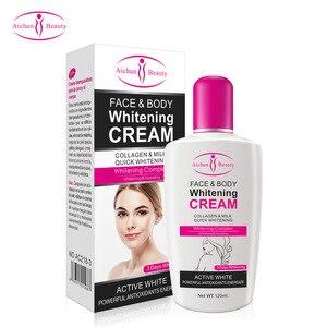 120ml Body Whitening Cream Ble