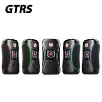 Original 200W GTRS VBOY 200 TC Box MOD With 1 3 Inch TFT IPS Full Color