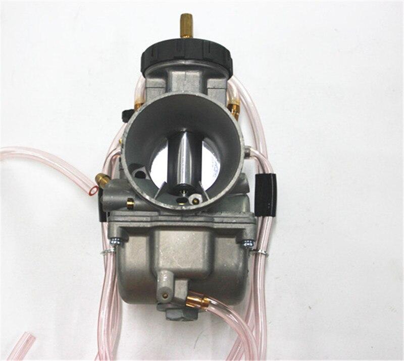 Motorcycle & ATV Fuel System JA-ALL PWK38 Carburetor Air Striker KEIHIN Carb for 250cc Atv Quad