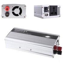 modified sine wave Vehicle converter 1500W Transformer Car Inverter DC 12V to AC 220V Power supply USB Charger