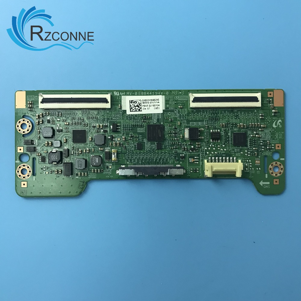Logic Board Card Supply For Samsung 13Y FHD_60HZ_V02 BN41-01938B T-con Board UA40F5500AR UE40F6200AKXXU UE40EH5300