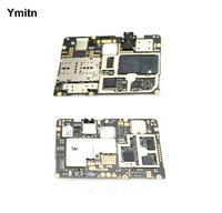 Unlocked Ymitn Housing Mobile Electronic panel mainboard Motherboard Circuits Flex Cable For Lenovo Vibe K5 Note k52 A7020a40