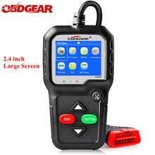 KONNWEI KW680 OBD2 Automotive Scanner Auto Diagnostic Tool Car Code Reader OBD 2 EOBD Engine Read
