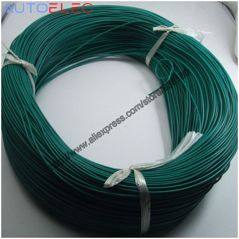 10 Meters <font><b>UL1007</b></font> Wire 22awg 1.6mm PVC Electronic Wire Electronic Cable for Electronic image
