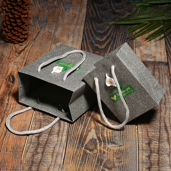 20 Pieces/Lot  Small Kraft paper Gift bag with handle Festival jewelry bags wedding birthday party gift package Bags & Pouches недорого