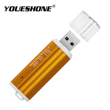 2019 New arrival Memory Card Reader for T-flash / MS / M2 /SD card All in 1 Micro SD Card Reader USB 2.0 CardReader