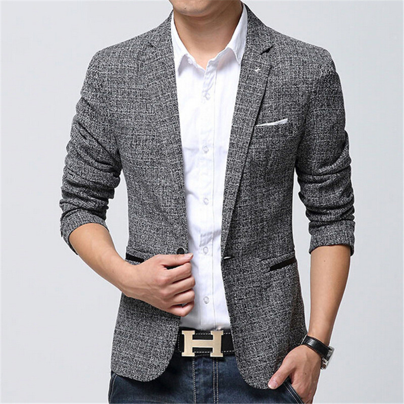 Online Get Cheap Man Jacket Blazer -Aliexpress.com | Alibaba Group