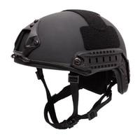 Bulletproof Helmet Level IIIA 3A Military tactics FAST MH High Cut Bullet proof Aramid Ballistic Helmet Self Defense Black/khaki