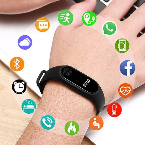 Smart Bracelet Watch Women Watches Ladies 2019 Luxury Brand Sport Wrist Watch Fo