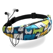 купить Women Belt Waist Bags Waist Belt Pack Bags Fanny Pack Female Belt Bag Fashion Waterproof Chest Handbag Pouch Ladies Pouch дешево