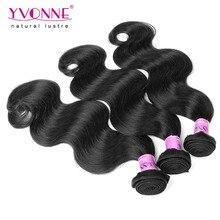 Peruvian Virgin Hair Body Wave,100% Unprocessed Remy Hair Weaving,2Pcs/lot Aliexpress Yvonne Hair,8-28 Inches