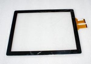 """Image 5 - Expédition rapide! Écran tactile capacitif de 27 pouces 27 """"10 points ont projeté des superpositions multi écrans tactiles capacitifs pour moniteur LCD"""