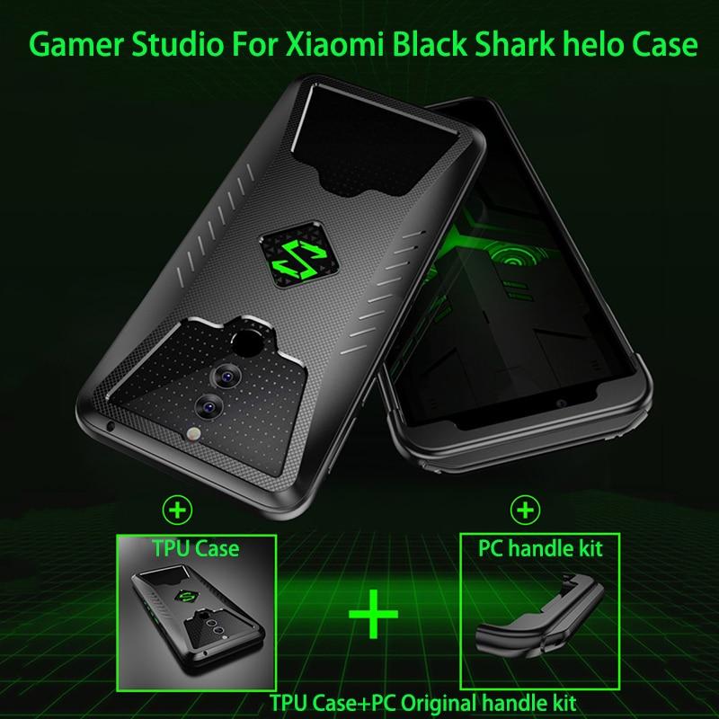 Xiaomi Black Shark 2 Case,ALIVO High quality TPU ...