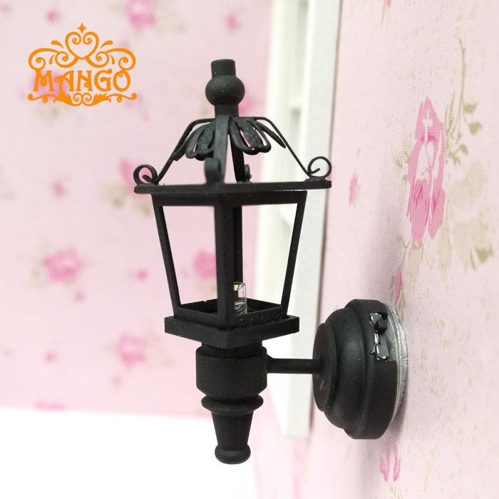 Dollhouse Miniatures Battery Lights: Popular Battery Dollhouse Lights-Buy Cheap Battery