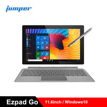 Jumper EZpad Go Tablets 2 in 1 Tablet PC 11.6 inch Windows 1