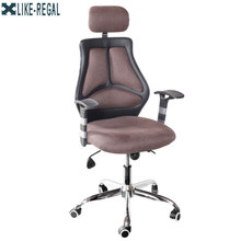 The New Furniture Office manager armrest chair house play chair(China)