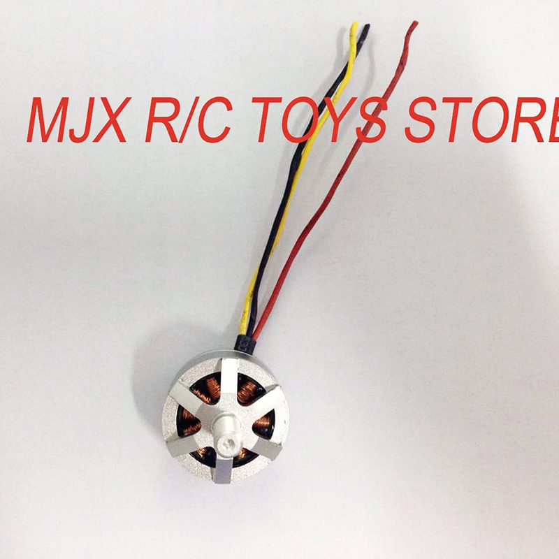 MJX R/C Bugs 3 Spare Parts/Accessories Brushless Motor for B3 RC Helicopters Drone Aircraft Quad rotor Multicopter Quadcopter