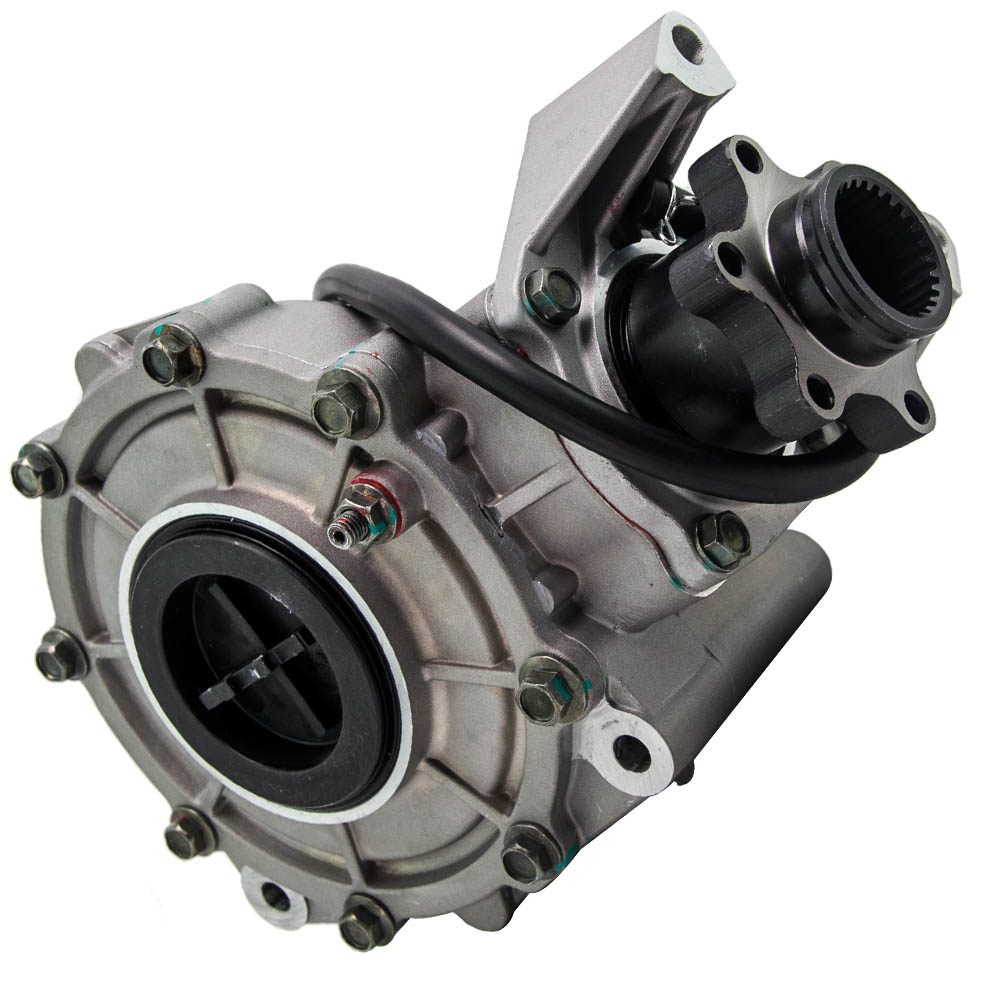 Задний дифференциал для Yamaha Rhino 660 YXR660 04 07 700 08 2013 5UG 46101 10 00 Задний дифференциал автомобильные аксессуары части