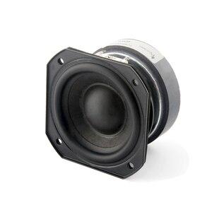 Image 3 - AIYIMA 2 pièces 2 pouces pleine fréquence haut parleur 55MM 4 ohms 10 20W Audio son haut parleur aigu milieu de gamme basse haut parleur bricolage