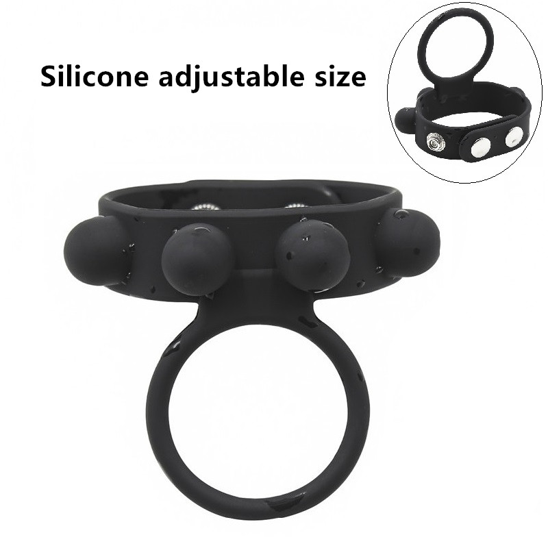 Buy Nexus Enduro Thick Super Stretchy Cock Ring Online