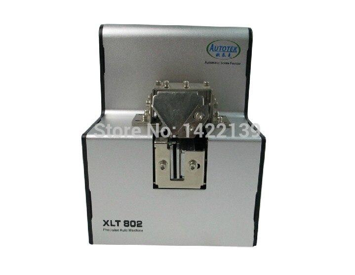 Automatic Screw Feeder Conveyor XLT 802 1.0 5.0 mm 110/220 V