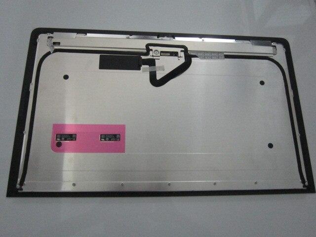21,5 pulgadas pantalla LCD para Apple iMac A1418 MD093 MD094 ME086 ME087 LM215WF3 LM215WF3-SDD1 RGB 1920*1080 FHD Kit de alarma para cocina, DETECTOR de GAS por voz, alarma independiente para la UE, pantalla LCD Natural, SENSOR de fugas de GAS con alarma