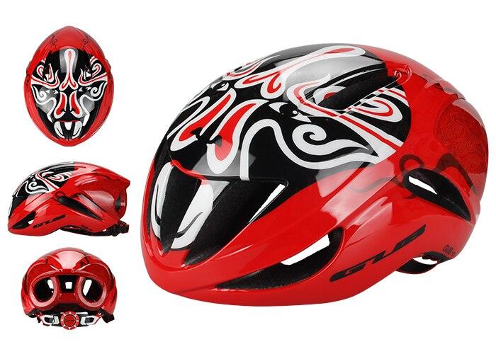 GUB Ciclismo font b Bicycle b font font b Helmet b font Starlet Wave Cycle PVC